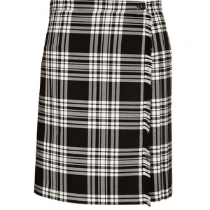 Black/White Colourway Kilt (Years 9 & 10)
