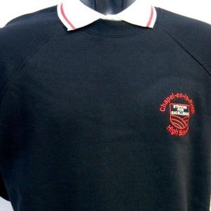 Black Day Sweatshirt