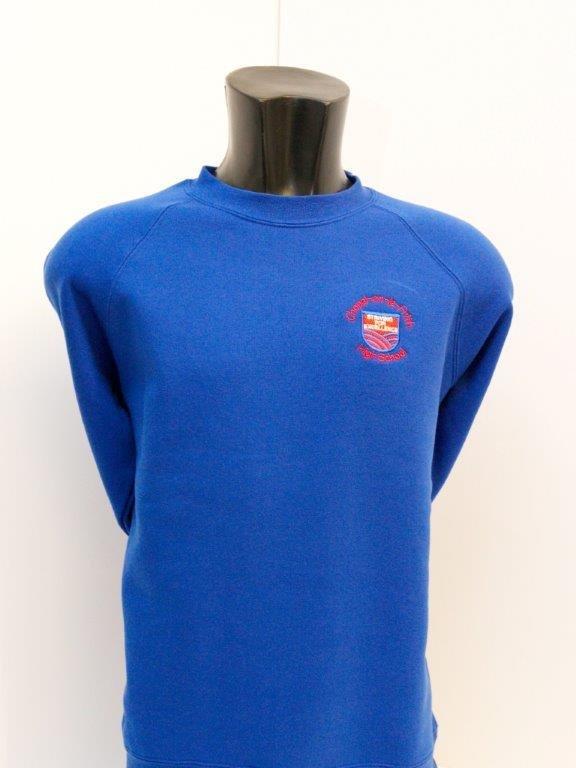 Unisex PE Sweatshirt