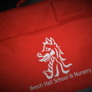 Beech Hall School Bag