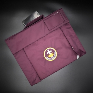 Christ the King School Bag with Strap