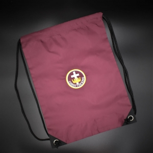 Christ the King School PE Bag