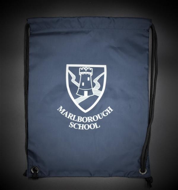Marlborough School PE Bag