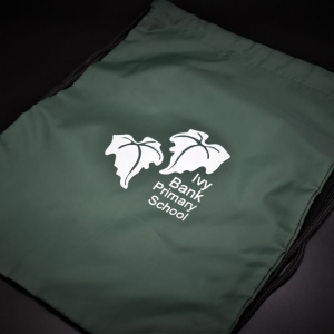 Ivy Bank School PE Bag