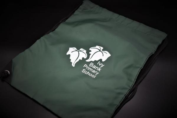 Ivy Bank School PE Bag