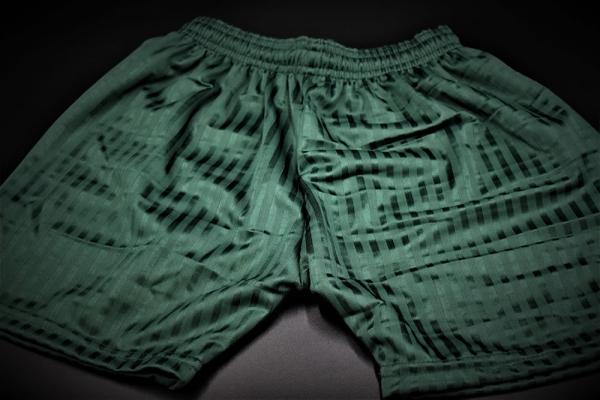 Ivy Bank Unisex PE Shorts
