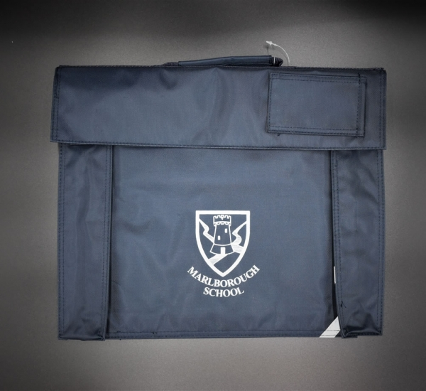 Marlborough School Bag With Strap