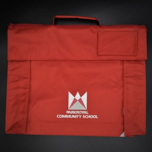 Parkroyal School Bag With Strap
