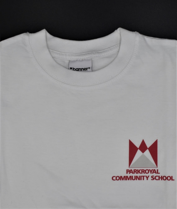 Parkroyal Printed PE T-Shirt
