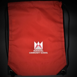 Parkroyal School PE Bag