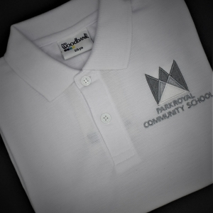 Parkroyal Unisex Polo Shirt