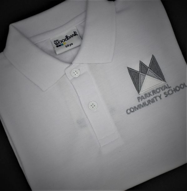 Parkroyal Unisex Polo Shirt