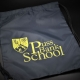 Puss Bank School PE Bag