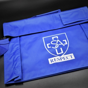 St Albans School Bag