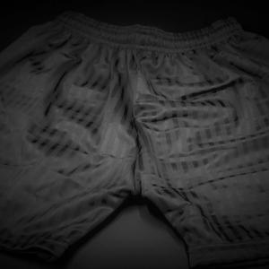 St John Unisex Shorts