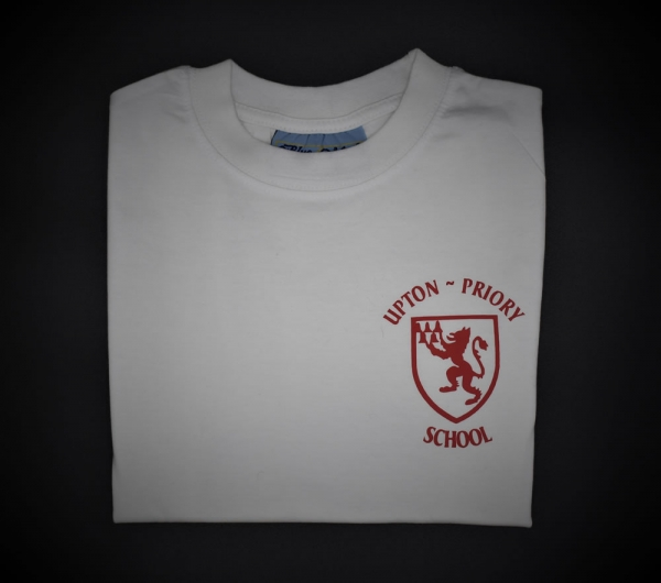 Upton Priory PE T-Shirt