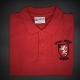 Upton Priory Red Polo Shirt