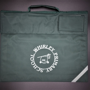 Whirley School Bag