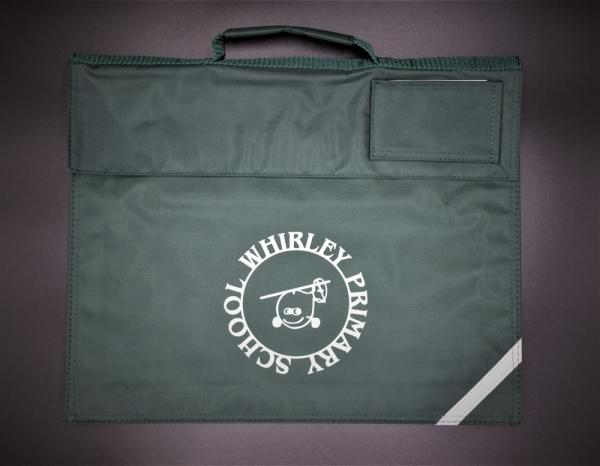 Whirley School Bag