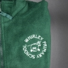 Whirley Primary Zip Fleece