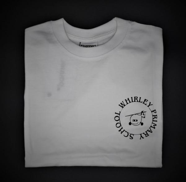 Whirley Unisex Printed PE T-Shirt