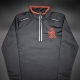 Beech Hall Track Quarter Zip Jacket