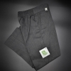 Boys school trousers with elasticated back