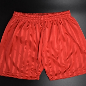 Beech Hall Reception & infants Red PE Shorts