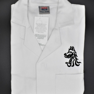 Beech Hall Lab Coat