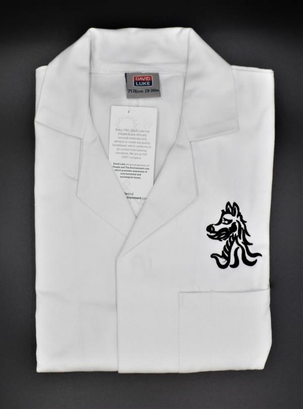 Beech Hall Lab Coat