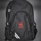 Beech Hall Black Junior School Bag