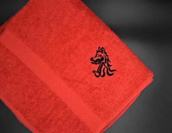 Beech Hall School Towel