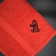Beech Hall School Towel