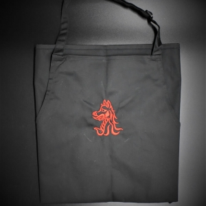 Beech Hall Craft Apron