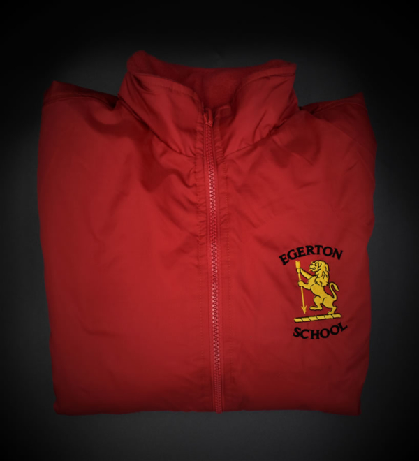 Egerton School Coat