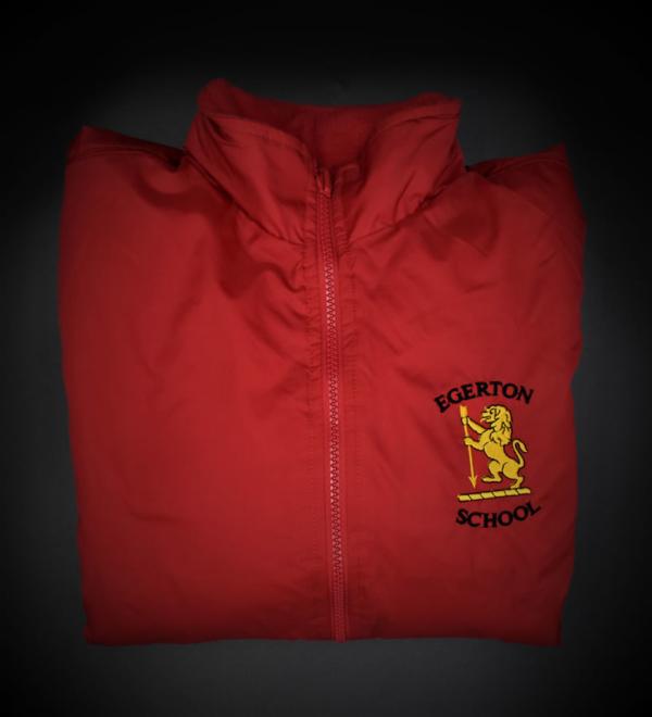 Egerton School Coat