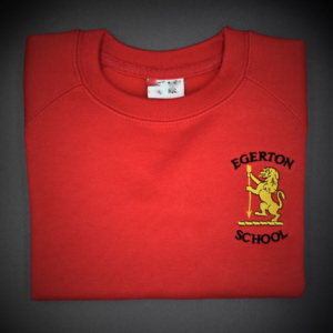 Egerton School Sweatshirt