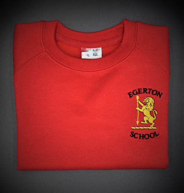 Egerton School Sweatshirt