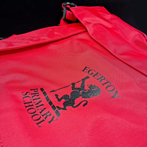 Egerton Primary Bag