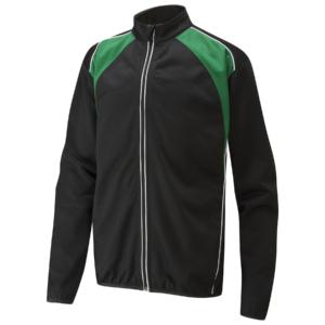 Whirley Unisex Sports Jacket
